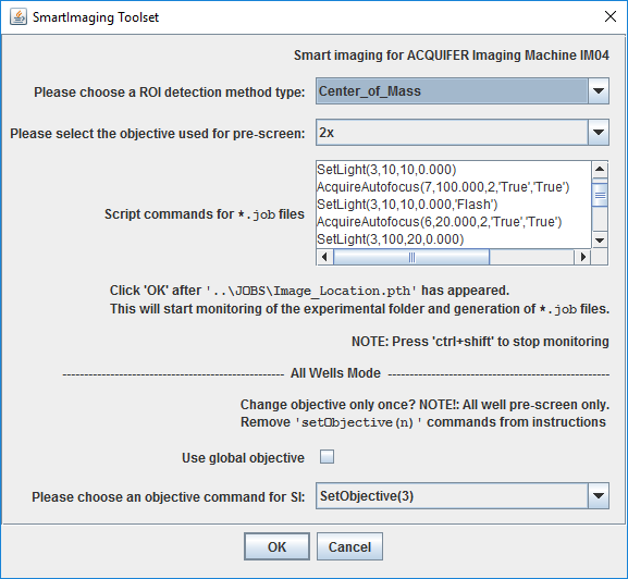 smart imaging fiji plugin